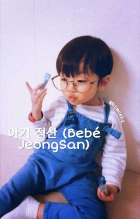 아기 정산 (Bebé JeongSan) | KookTae [Falta Editar.] by KTMoshi