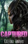 Predator: Captured cover