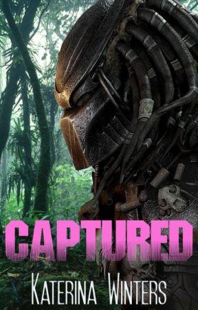 Predator: Captured by katerinawinters