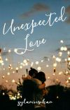Unexpected Love✔ cover