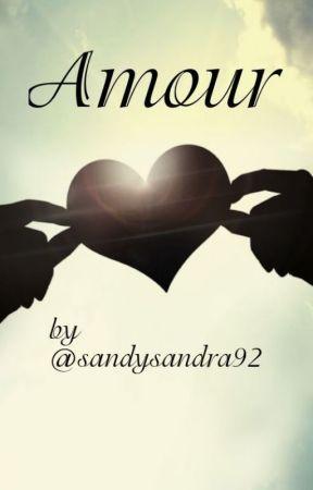 Amour by sandysandra92