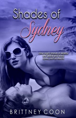Shades of Sydney (Now available on Amazon and Barnes & Noble) by fatalkiss