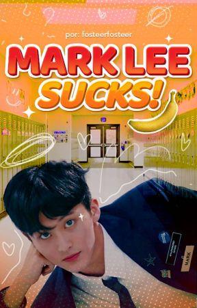 Mark Lee sucks [Markhyuck/Marksung] by fosteerfosteer
