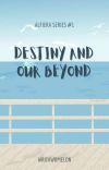 Destined (Alfiera Series#1) cover