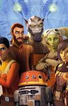 Star Wars Rebels Un Nuevo Comienzo cover