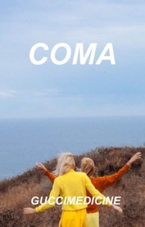coma ❀ michael clifford ❀ book three by HARClSSlST
