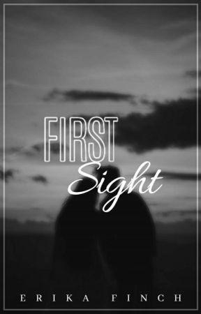 First Sight by ErikaLuvsUT