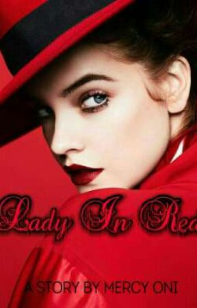 Lady In Red by cupcake_is_bae