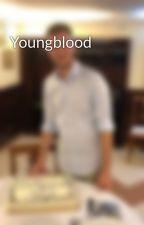 Youngblood by GianPaoloMissorini