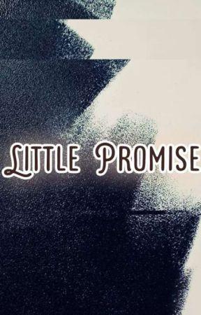 Little Promise  by Kakarinaina