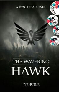 The Wavering Hawk [ENGLISH] cover