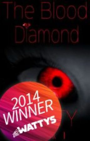 The Hunters Saga #1: The Blood Diamond (A 2014 Watty Winner) by RJ_City