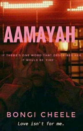 Aamayah | Onhold by b_cheele