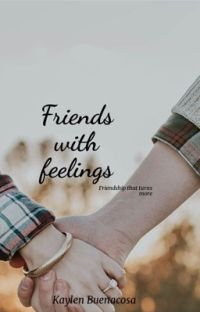 Friends with feelings  cover