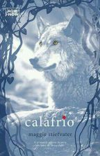 Calafrio; Fillie by loorendiaz
