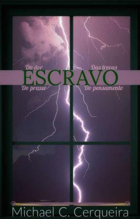 Escravo by MichaelCer