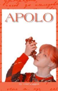 apolo | jikook  cover