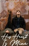 HIS HEART IS MINE. cover