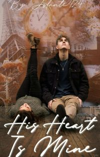 HIS HEART IS MINE.(EDITING) cover
