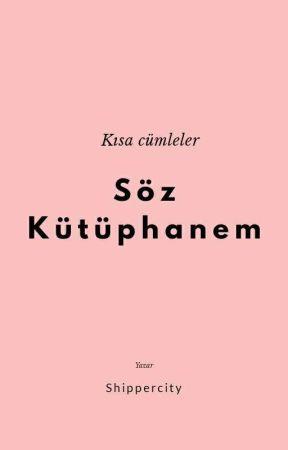 Söz Kütüphanem by shippercity