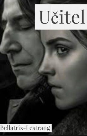 Učitel by Bellatrix-Lestrang