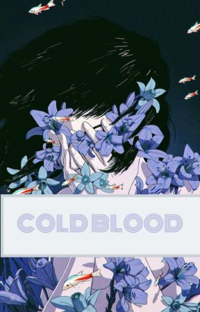 Cold Blood - Killing Stalking X Sister!OC [Reader Insert] by 1800-CatchTheseHandS