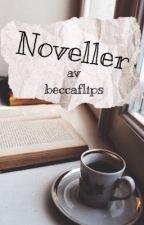 Noveller by beccaflips