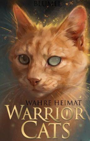 Warrior Cats - Wahre Heimat by blumli