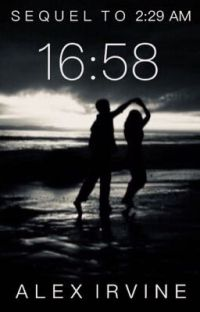 16:58 cover