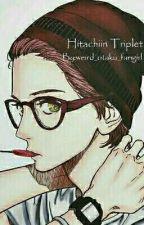 Hitachiin Triplets by weird_otaku_fangirl