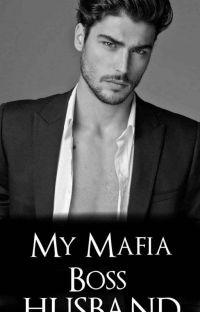 My Mafia Boss Husband (Book 1 And 2) cover