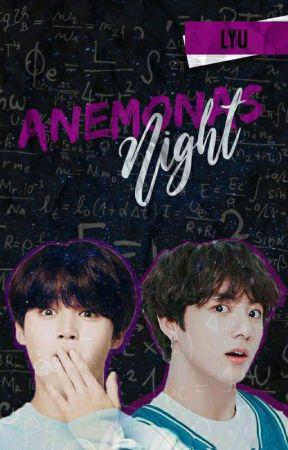 Anêmonas Night • JJK + PJM by lilyusan