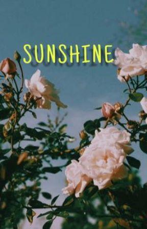 sunshine - meet my ocs by filteredthots