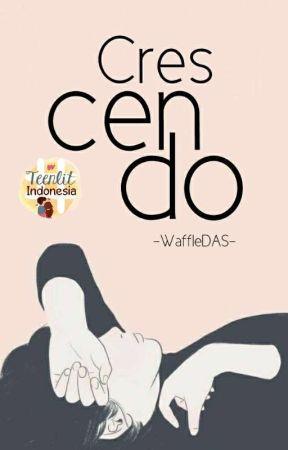 TLS [2] : Crescendo ✔ by WaffleDAS
