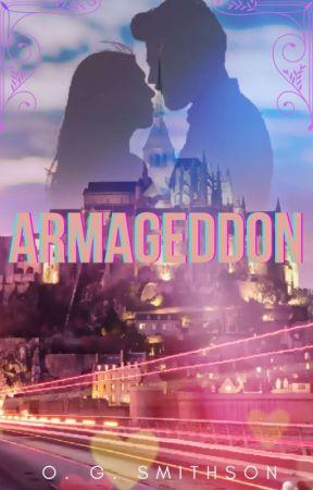 Armageddon: Creation by OGSmithson