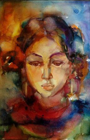 தேவதையே நீ தேவையில்ல (completed) by RamaAnand123