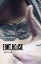 Frat House // harry styles by plainlystyles