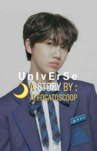 - Universe cover