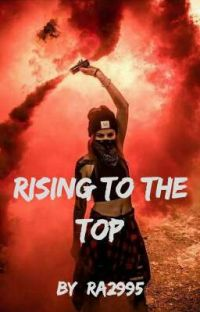 Rising to the Top ✔ cover