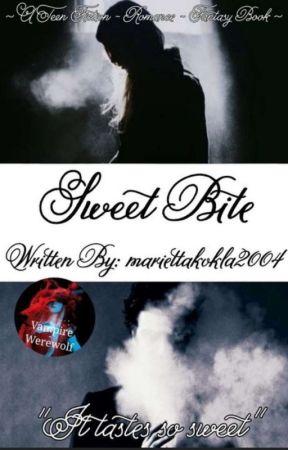 sweet bite by mariettakius