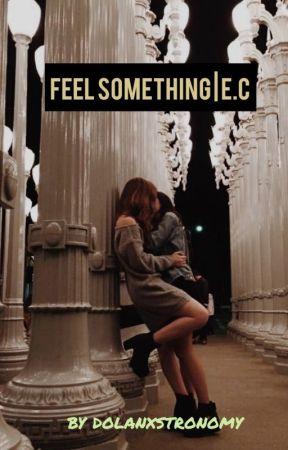 feel something | emma chamberlain by potterxstronomy