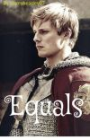 Equals (An Arthur Pendragon story) cover