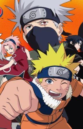 Book 1: Bound by darkness Naruto fanfic (ADOPTED) by sakuramatchadesu