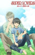 Zodiacs Super Lovers by Juleqq25531