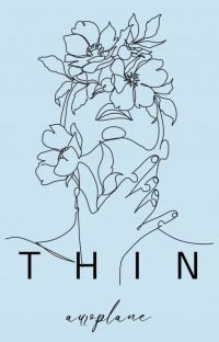 thin | ✓ cover