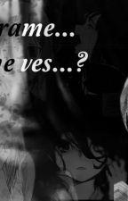 Mírame, no me ves...? by jessi998