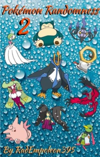 Pokémon Randomness 2