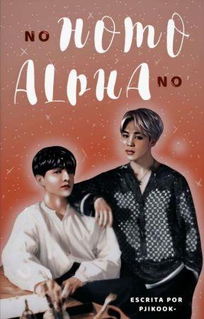 NO HOMO, NO ALPHA • pjm + jjk by pjikook-