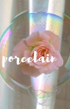 porcelain // changlix by paestel-tears