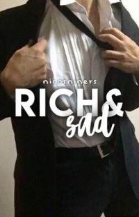 rich & sad ↣ joshler ✓ cover